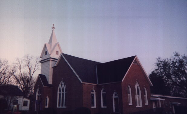 Columbia UMC; Actual size=240 pixels wide